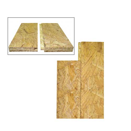 Tongue and Groove Panel