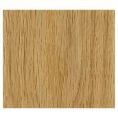 Plancher de bois contrecollé en chêne « Riverside » naturel