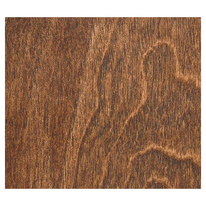 """Riverside"" Engineered Asian Maple Flooring - Pecan"