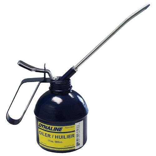 Oiler Pump Oiler - 17 oz