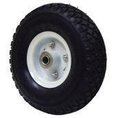 Pneumatic Hand Truck Wheel - 3.00 R4 - 10