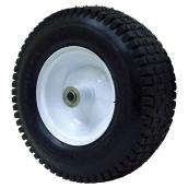Wheelbarrow Pneumatic Wheel - 5.00-6 / 12""