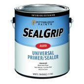 Primer/Sealer -Alkyd - Interior/Exterior - 3.78 L