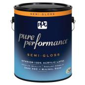 Interior Paint/Primer -Latex - Deep Base -Semi-Gloss - 946ml