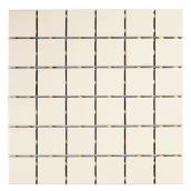 Carreaux en mosaïque pour plancher