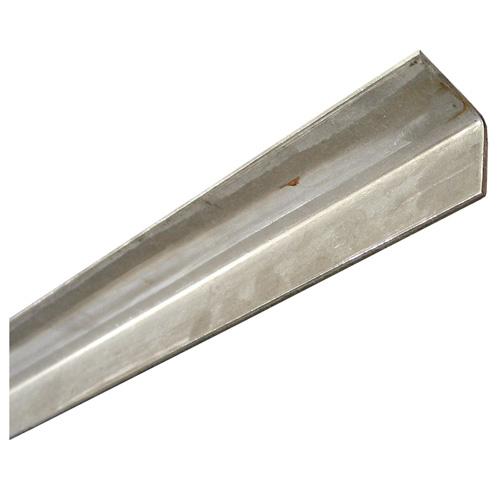 "Angle Bar - 11/4"" x 36"" x 1/8"" - Carbon Steel"