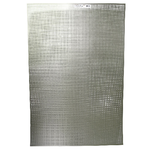 Precision Decorative Aluminum Sheet Quot Licane Quot Pattern