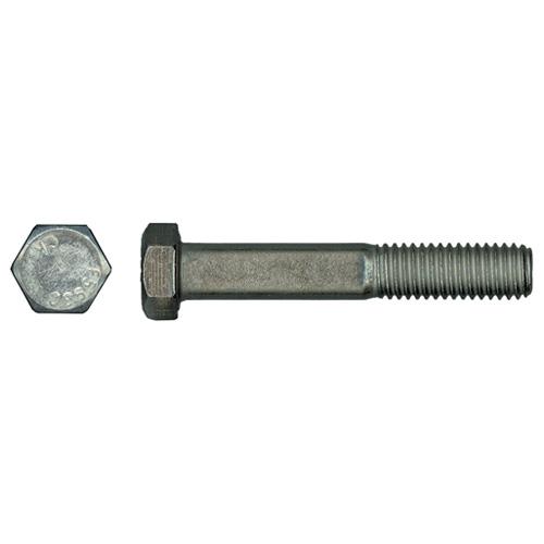 "Hex Head Bolt - Stainless Steel - 1/2"" x 2 1/2"" - Each"