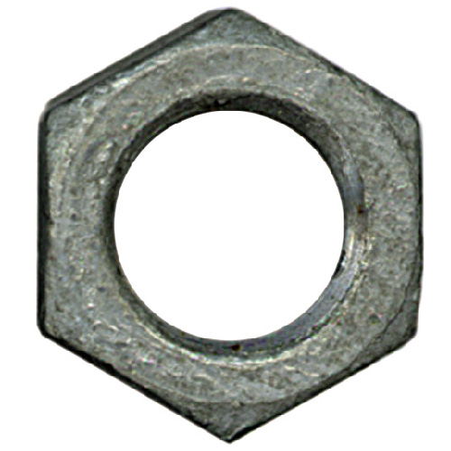 """Écrous en acier galvanisé, grade 2, 5/16""""-18, boîte de 50"""