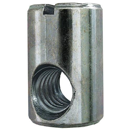 """Cross Dowel - Steel - 3/8"""" x 1/2"""" - Box of 10"""