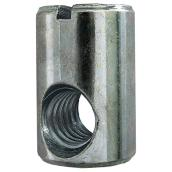"Cross Dowel - Steel - 3/8"" x 1/2"" - Box of 10"