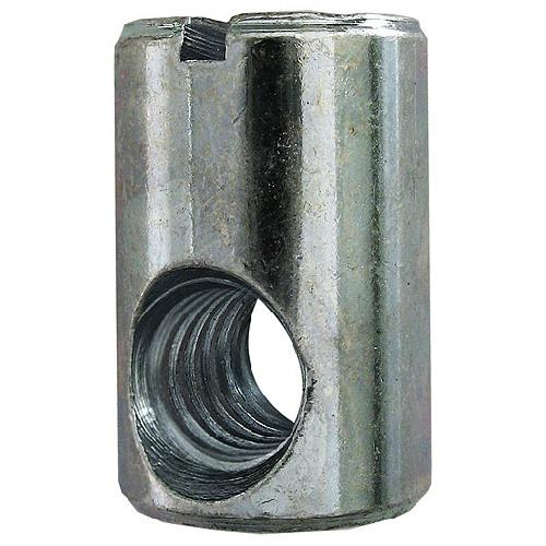 """Cross Dowel - Steel - 3/8"""" x 3/4"""" - Box of 10"""