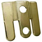 Steel Shelf Bracket - 1