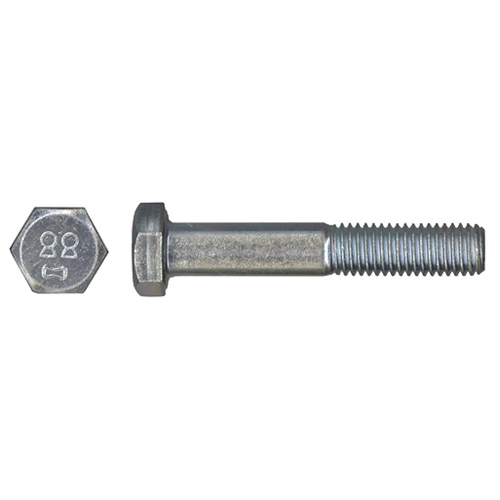 Hex Head Metric Bolts - M8 x 70 mm - Box of 50