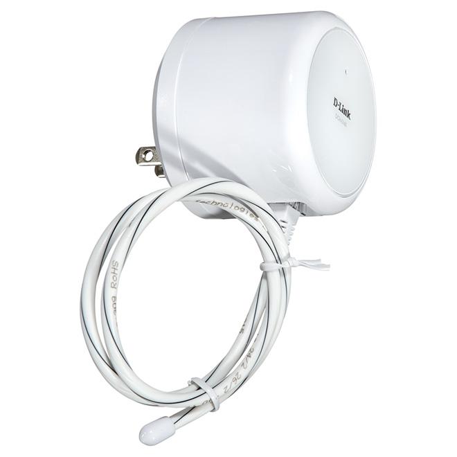 Détecteur d'eau sans fil, intérieur