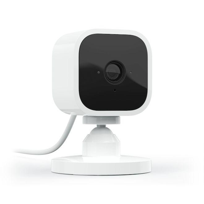 Amazon Blink Mini HD Smart Digital Camera
