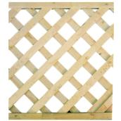 Lattice - Lattice Frame
