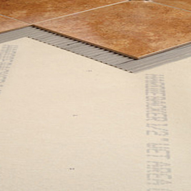 """EZ-GRID"" Cement Backerboard"