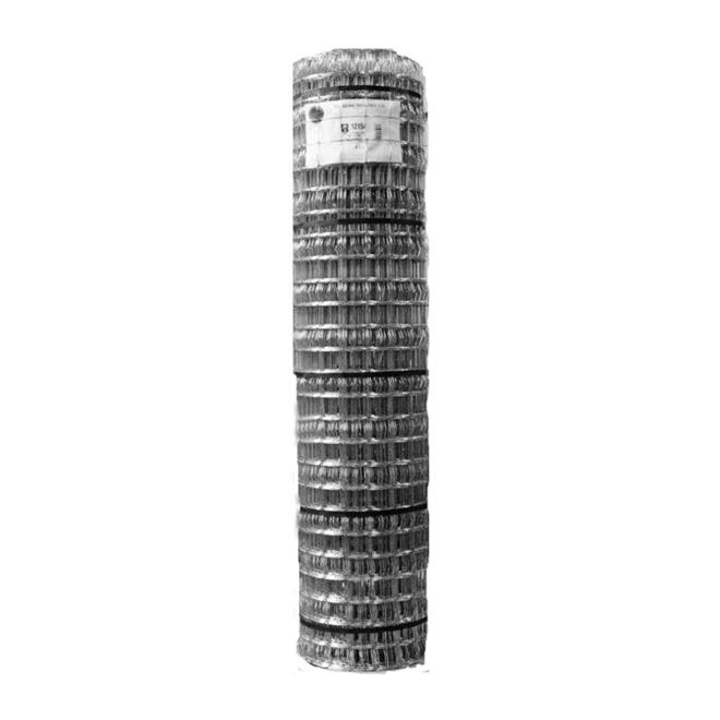 Stucco Wire Mesh - 4' x 50'