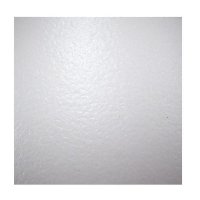 Bande de chant, Préencollée, 13,16'' x 250', Blanc
