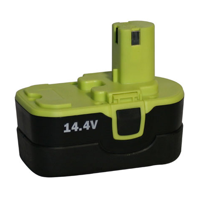 Pile rechargeable 14,4 V