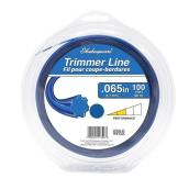 Shakespeare Universal Trimmer Line - 0.065-in x 100-ft - Blue
