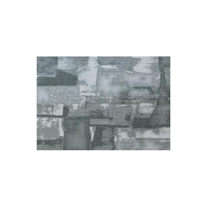 Lanart Lyra Mat - Polyester - 26-in x 59-in - Grey