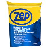 Composé pour le nettoyage de plancher à surface dure, Zep, 50 lbs