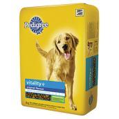 Vitality+ Dog Food