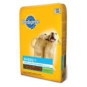 Puppy Food - 12lbs