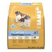 Large Breed Puppy Food - 33lbs