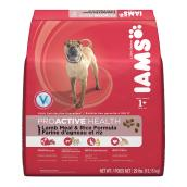 Lamb and Rice Dog Food - 11.9kg