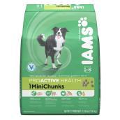 Minichunks Dog Food - 30lbs