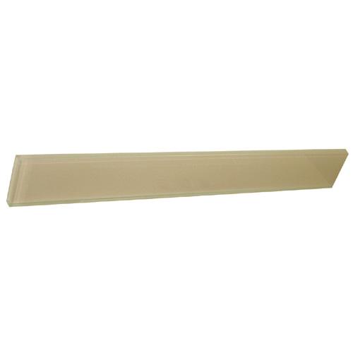 Panneau de côté universel pour meuble-lavabo