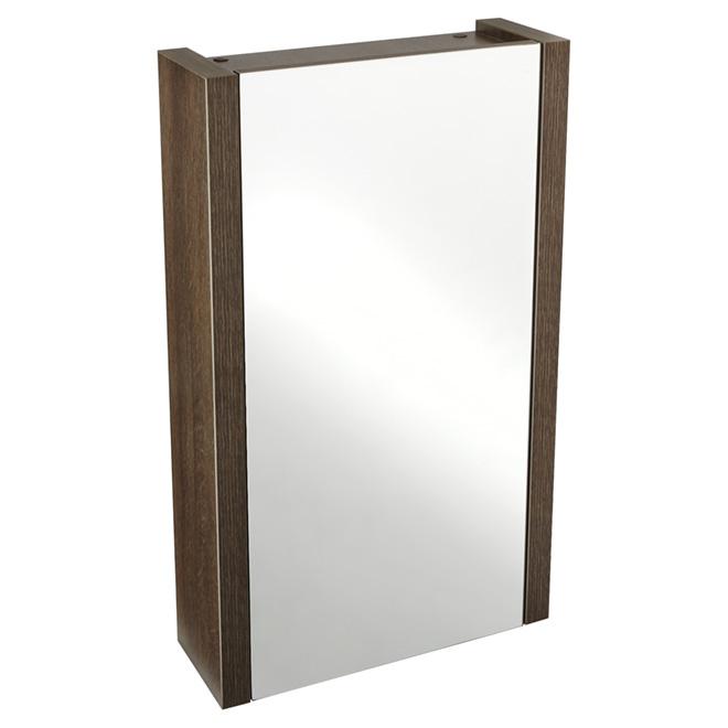 luxo marbre armoire pharmacie avec miroir relax ch ne alamo rona. Black Bedroom Furniture Sets. Home Design Ideas