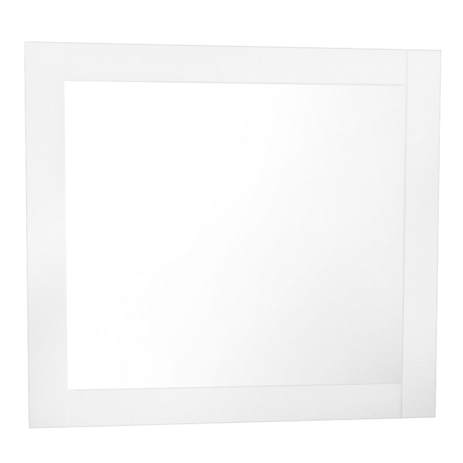 Mirror from the Classic Collection - 28'' x 30'' - White