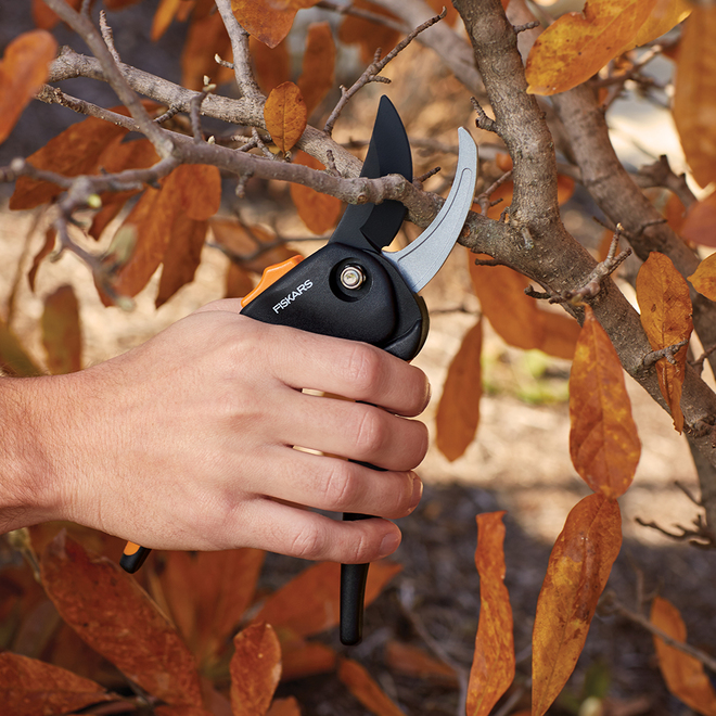 By-Pass Hand-Pruning Shears