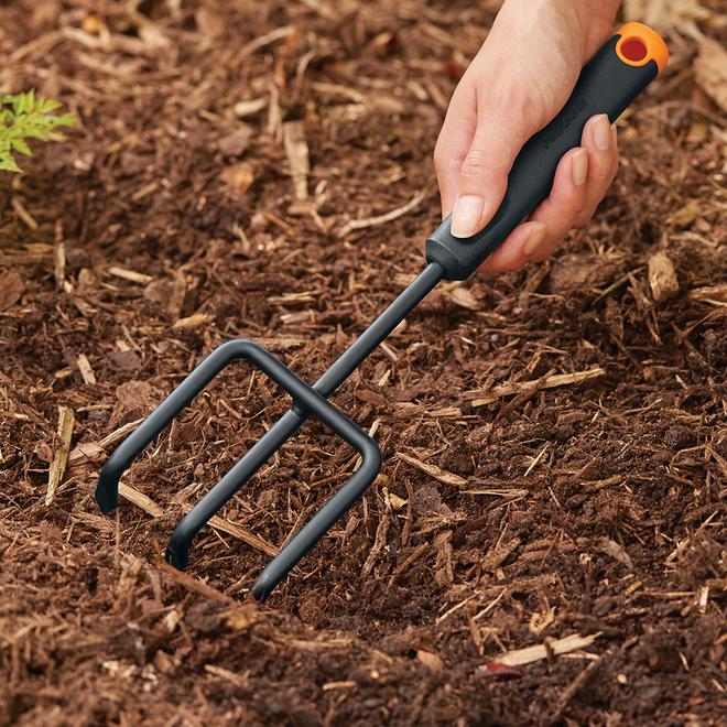 Ensemble d'outils de jardinage, série 200S, 3 pièces