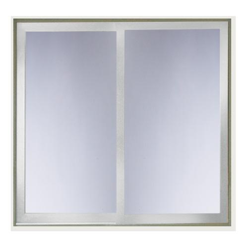 Fenêtre coulissante thermique