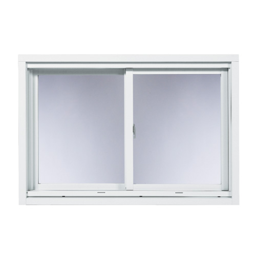 Window - Sliding Window