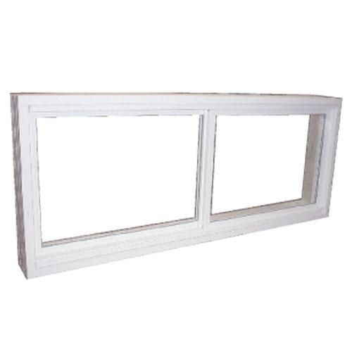 Fenêtre coulissante