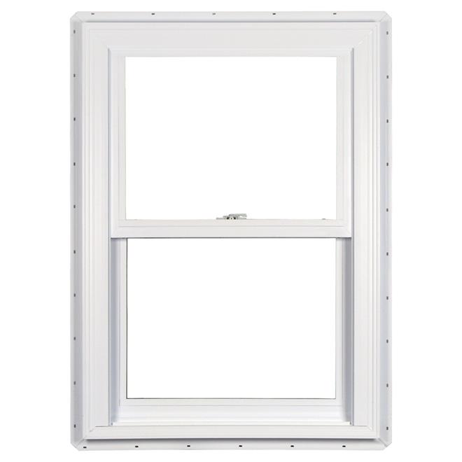Fenêtre guillotine simple, 24 po x 36 po