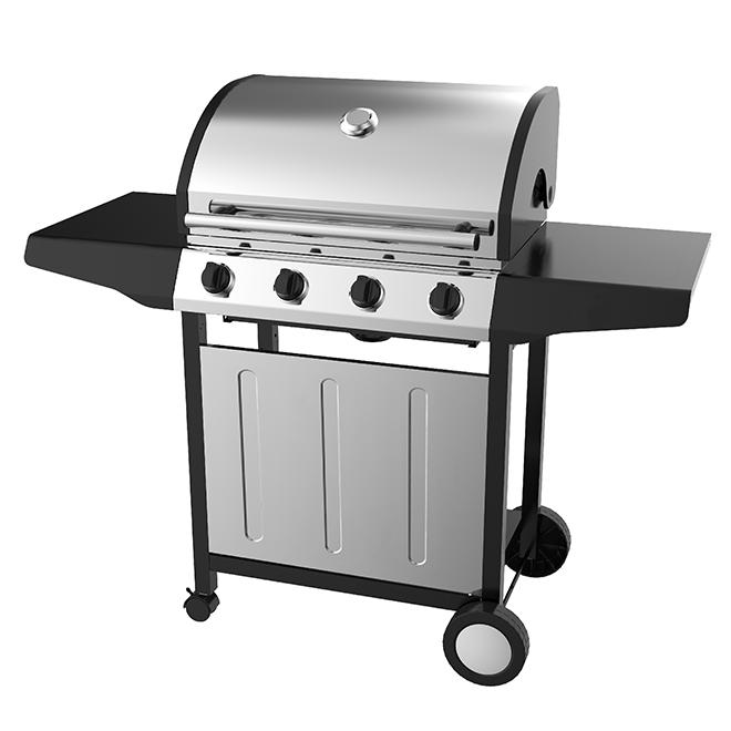 Propane Gas Barbecue - 40,000BTU - 562sq.in.