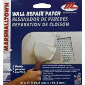 Drywall Patch Kit - 4