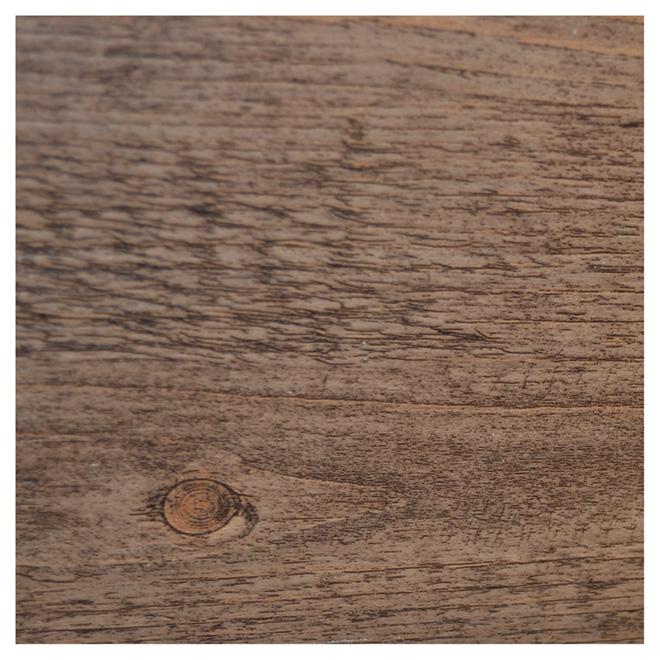 Lamelles de vinyle «Hazelino», 7,2 mm