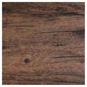 Lamelles de vinyle «Marronne», 7,2 mm