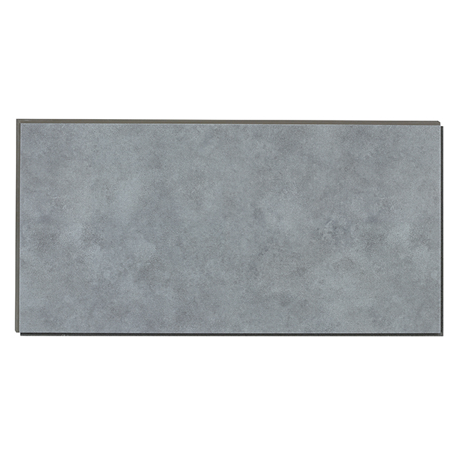 True Grout Vinyl Floor Tiles Mm Box Citadel RONA - How many floor tiles come in a box