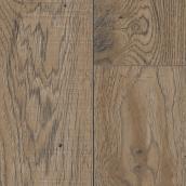 Plancher stratifié Quickstyle, 18,94 pi², 12 mm, chêne de ferme