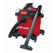 Craftsman 120 V 16-Gal. 6.5 HP Corded Portable Wet/Dry Shop Vacuum