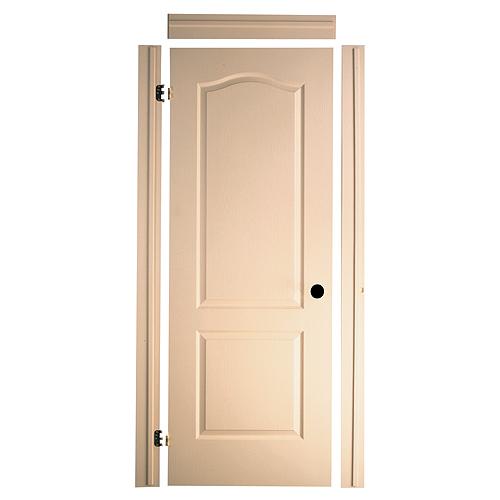 sc 1 st  RONA & METRIE 2-Panel Fast-Fit Interior Door - 26
